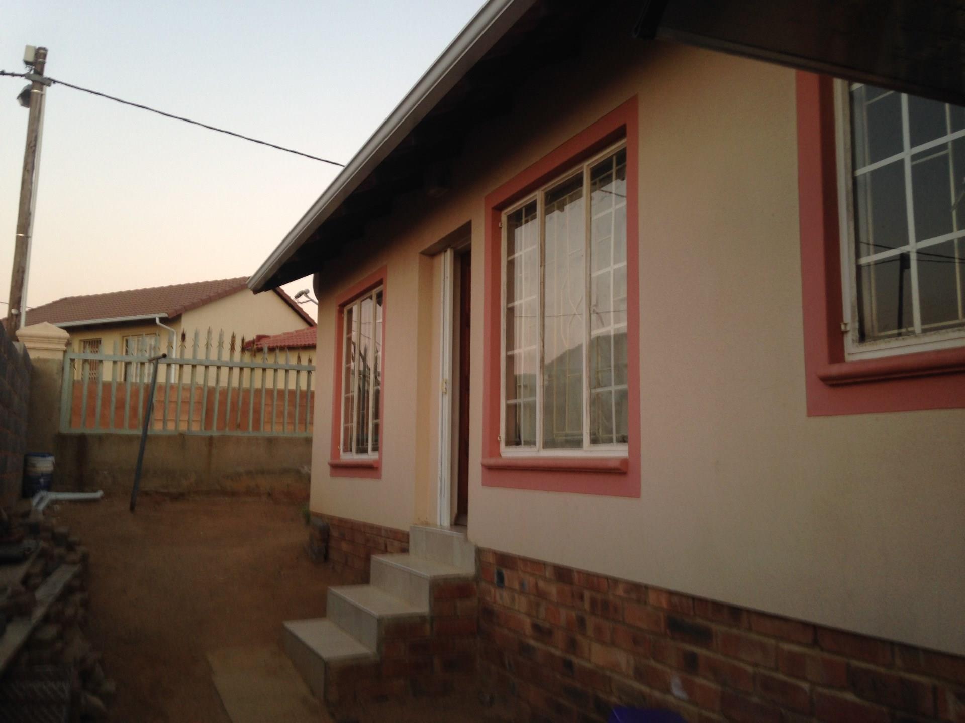 Randburg, Cosmo City Property  | Houses To Rent Cosmo City, Cosmo City, House 2 bedrooms property to rent Price:,  5,00*