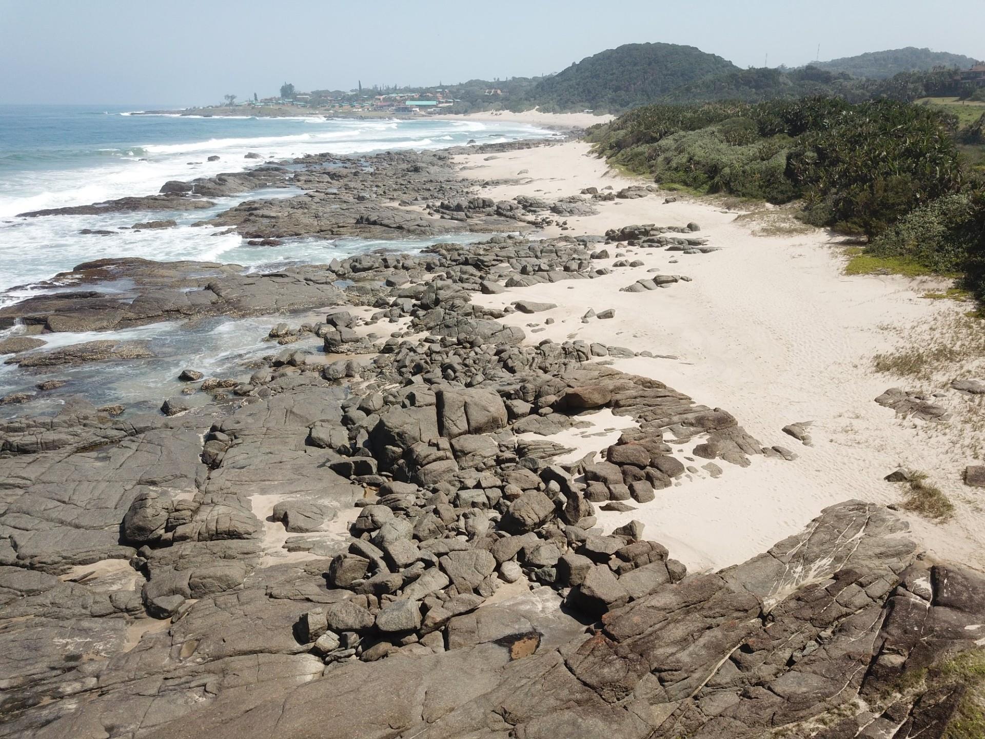 Vacant Land / Plot in Ekubo Coastal Estate For Sale