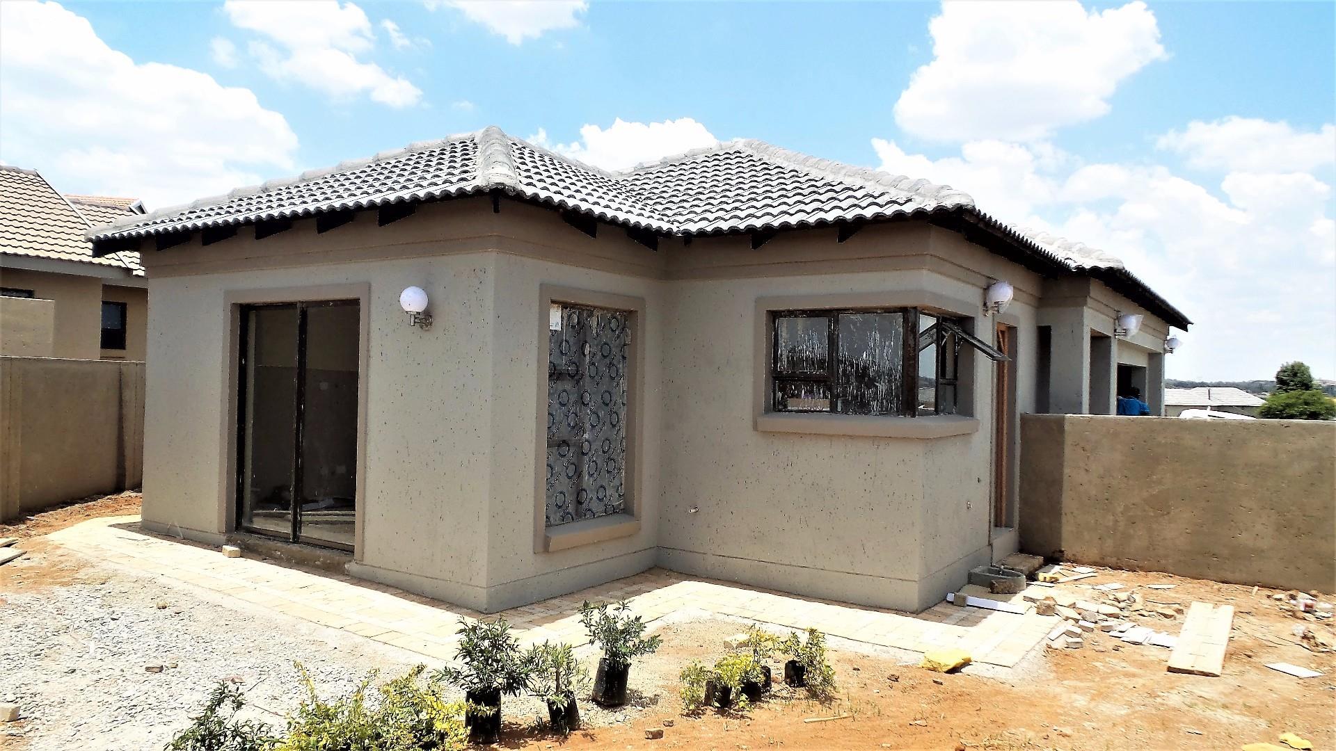48 Rustenburg, Wildtuin Park, Krugersdorp - ZAF (photo 2)