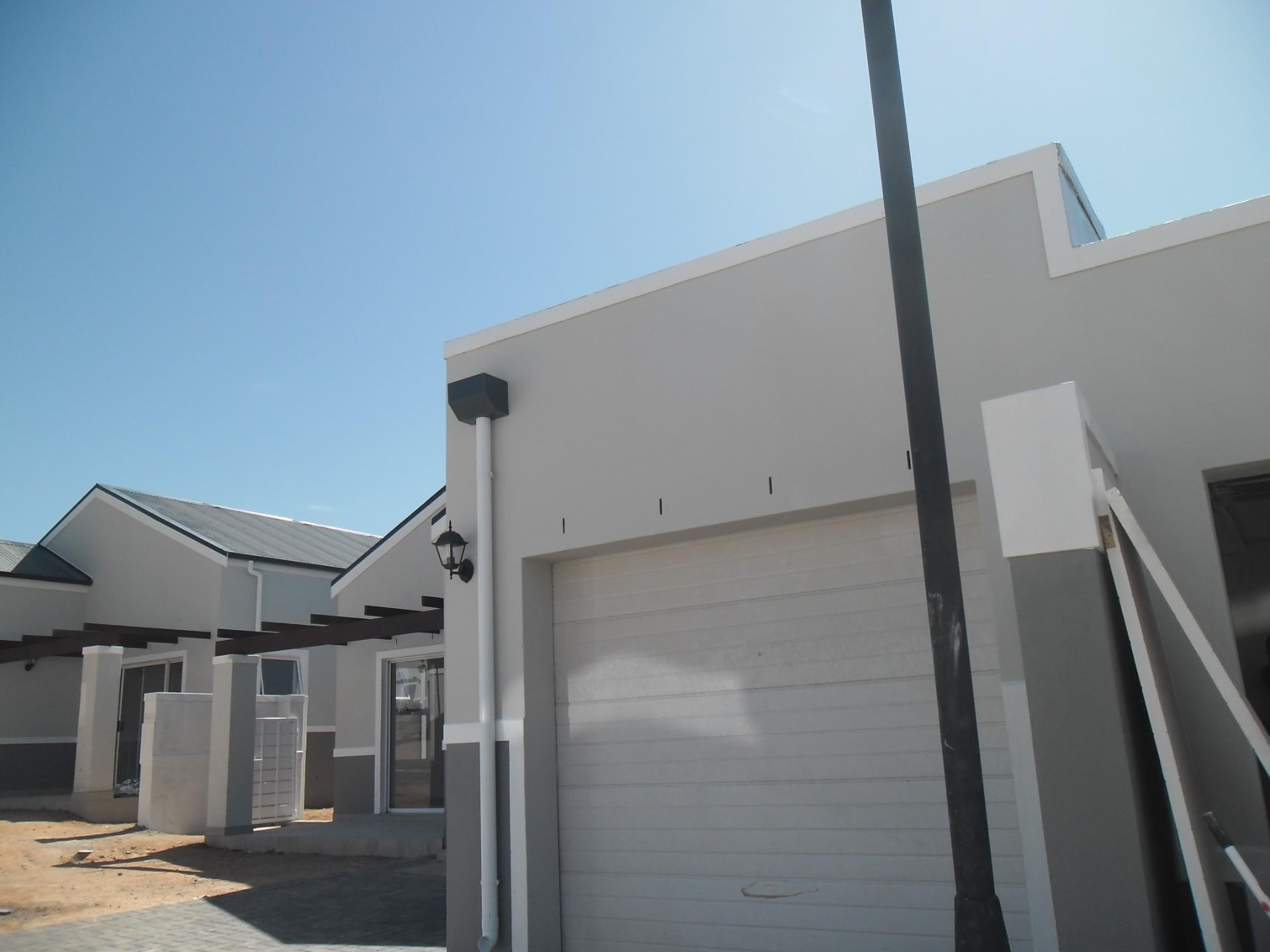 3 Bedroom House To Rent in Wellington Central