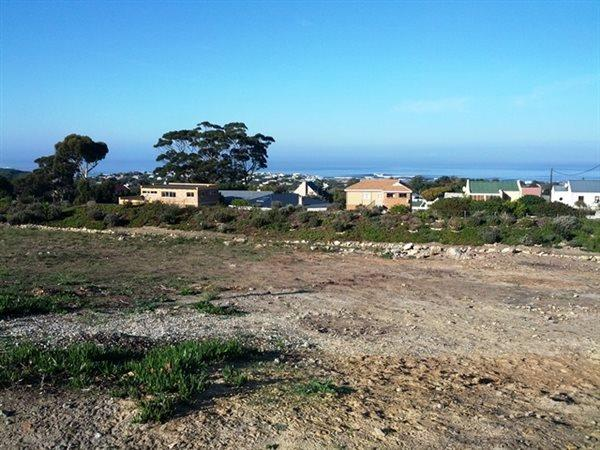 Hermanus, Berghof Property  | Houses For Sale Berghof, Berghof, Vacant Land  property for sale Price:535,000