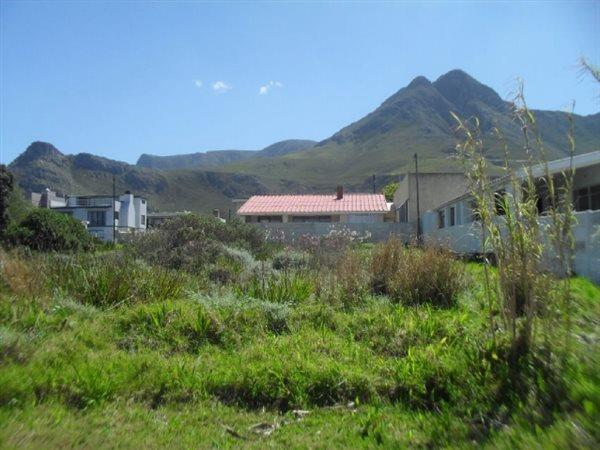 Palmiet, Vacant Land  property for sale Price:800,000