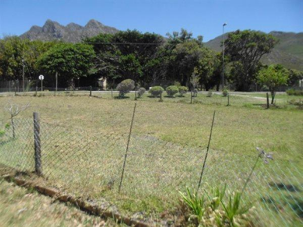 Klein Berlyn, Vacant Land  property for sale Price:545,000