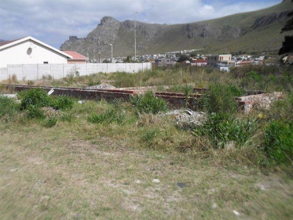 Palmiet, Vacant Land  property for sale Price:345,000