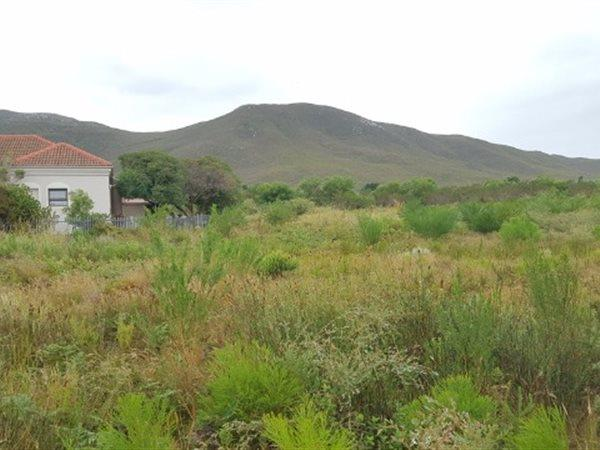 Heuningkloof, Vacant Land  property for sale Price:700,000