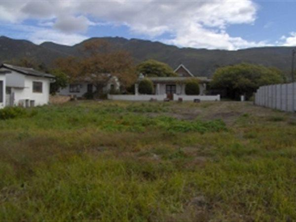 Klein Berlyn, Vacant Land  property for sale Price:765,000