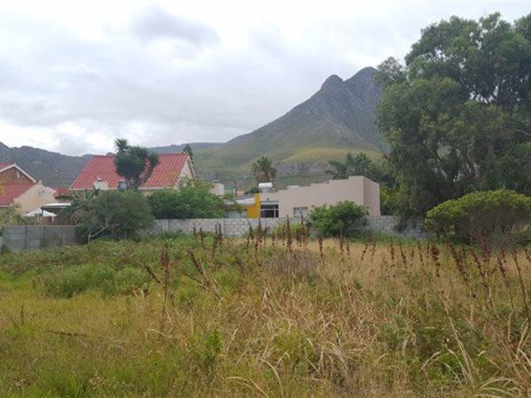Property and Houses for sale in Palmiet, Vacant Land - ZAR 930,000