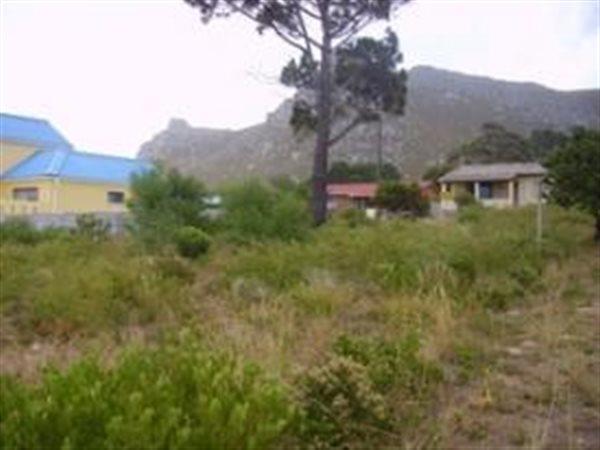 Kleinmond, Palmiet Property  | Houses For Sale Palmiet, Palmiet, Vacant Land  property for sale Price:460,000