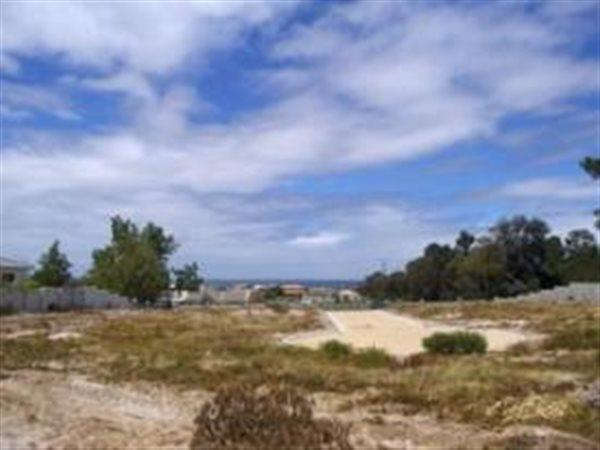 Kleinmond, Vacant Land  property for sale Price:2,500,000