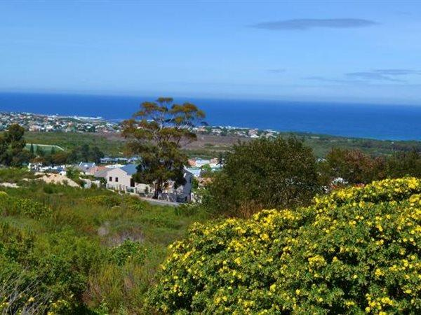 Hermanus, Leopard Rock Property  | Houses For Sale Leopard Rock, Leopard Rock, Vacant Land  property for sale Price:1,600,000