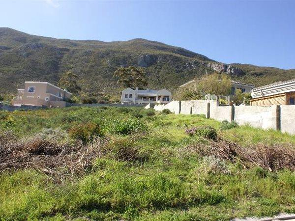 Hermanus, Chanteclair Property  | Houses For Sale Chanteclair, Chanteclair, Vacant Land  property for sale Price:1,530,000
