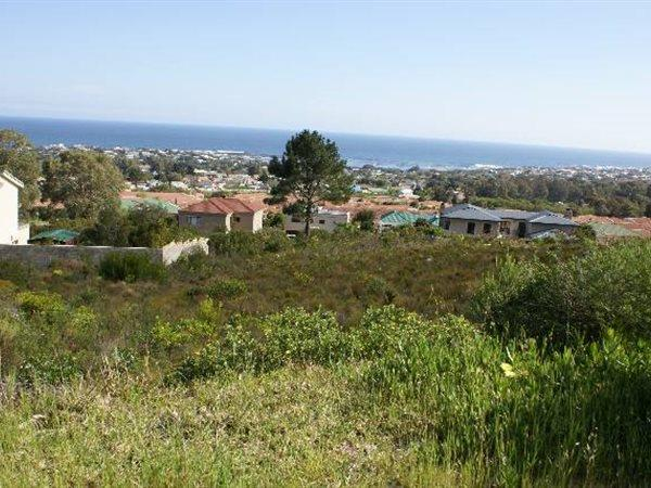 Hermanus, Chanteclair Property  | Houses For Sale Chanteclair, Chanteclair, Vacant Land  property for sale Price:1,600,000