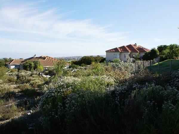 Hermanus, Chanteclair Property  | Houses For Sale Chanteclair, Chanteclair, Vacant Land  property for sale Price:1,640,000