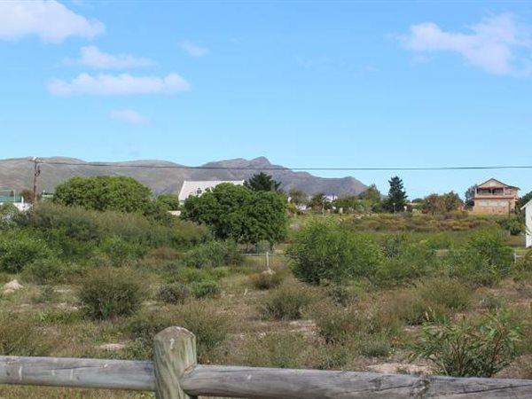Hermanus, Fisherhaven Property  | Houses For Sale Fisherhaven, Fisherhaven, Vacant Land  property for sale Price:570,000