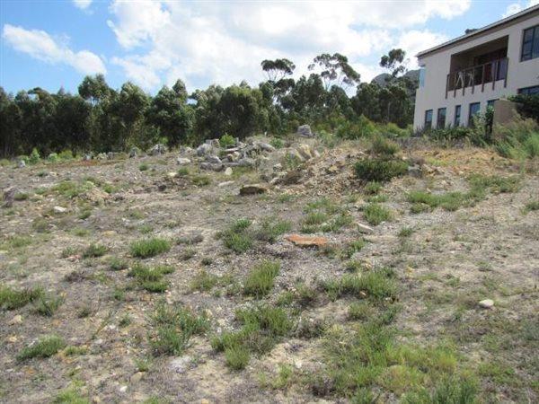 Hermanus, Berghof Property  | Houses For Sale Berghof, Berghof, Vacant Land  property for sale Price:420,000