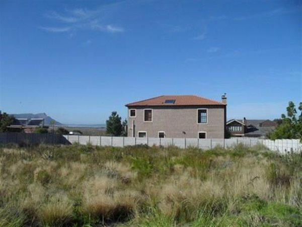 Heuningkloof, Vacant Land  property for sale Price:600,000