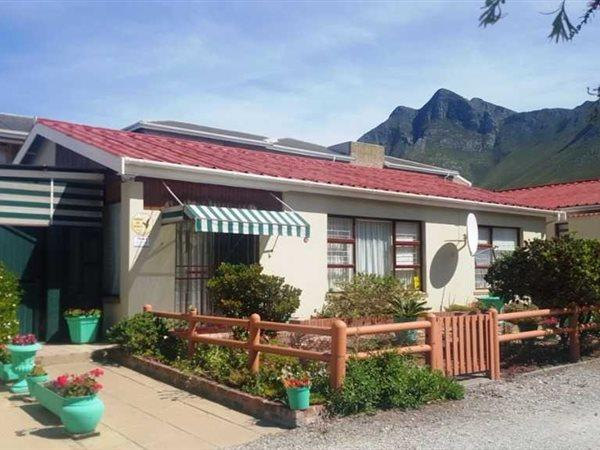 Kleinmond, Sectional Title 3 bedrooms property for sale Price:995,000