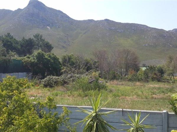 Kleinmond, Vacant Land  property for sale Price:1,995,000