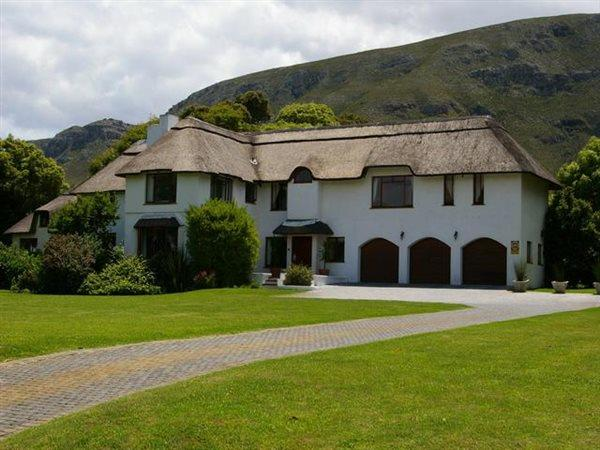 Fernkloof, House 6 bedrooms property for sale Price:18,000,000