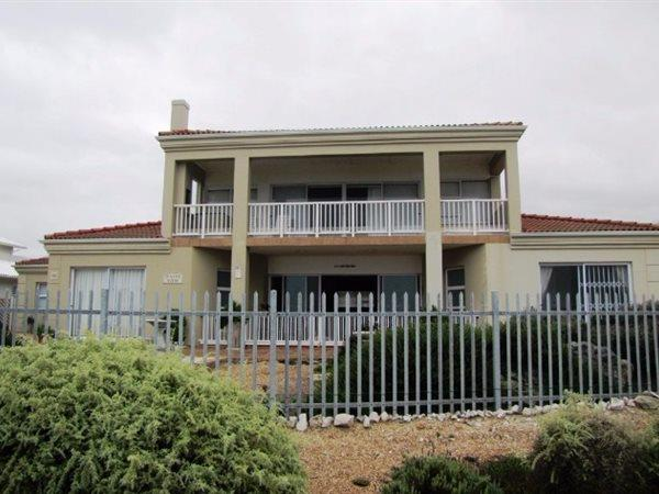 Sandbaai, House 7 bedrooms property for sale Price:5,200,000