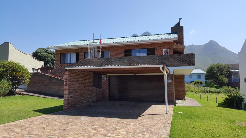 Kleinmond, Palmiet Property  | Houses For Sale Palmiet, Palmiet, House 3 bedrooms property for sale Price:1,740,000
