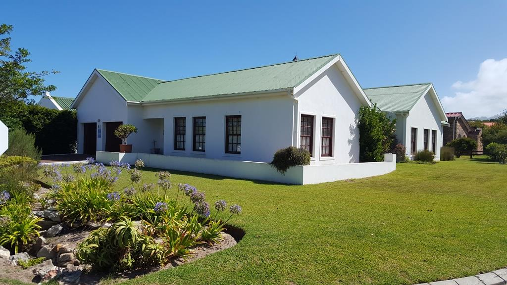 Kleinmond, House 3 bedrooms property for sale Price:1,960,000