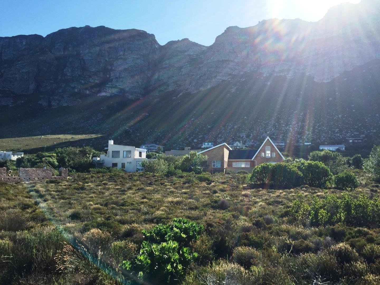 Bettys Bay property for sale. Ref No: 13467544. Picture no 1