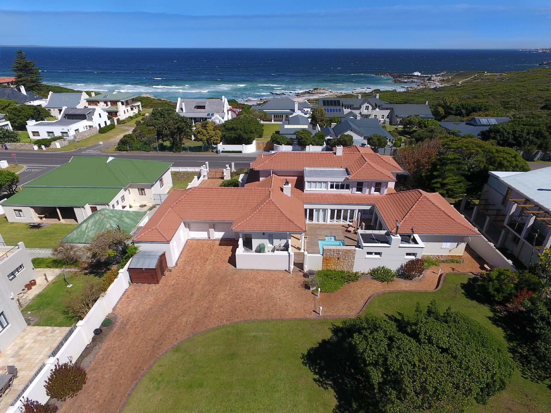 Hermanus, Voelklip Property  | Houses For Sale Voelklip, Voelklip, House 5 bedrooms property for sale Price:16,500,000