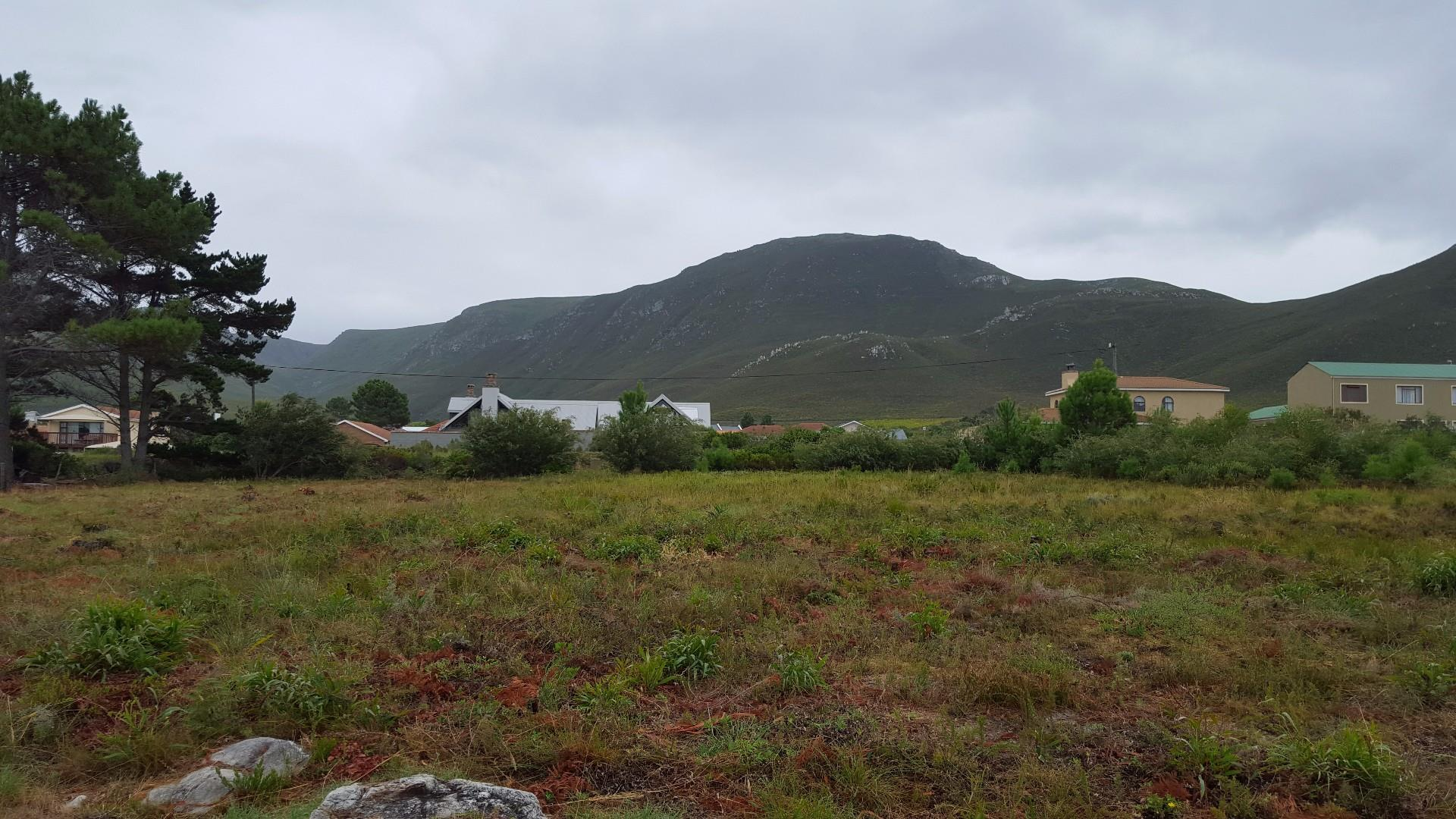 Heuningkloof, Vacant Land  property for sale Price:590,000