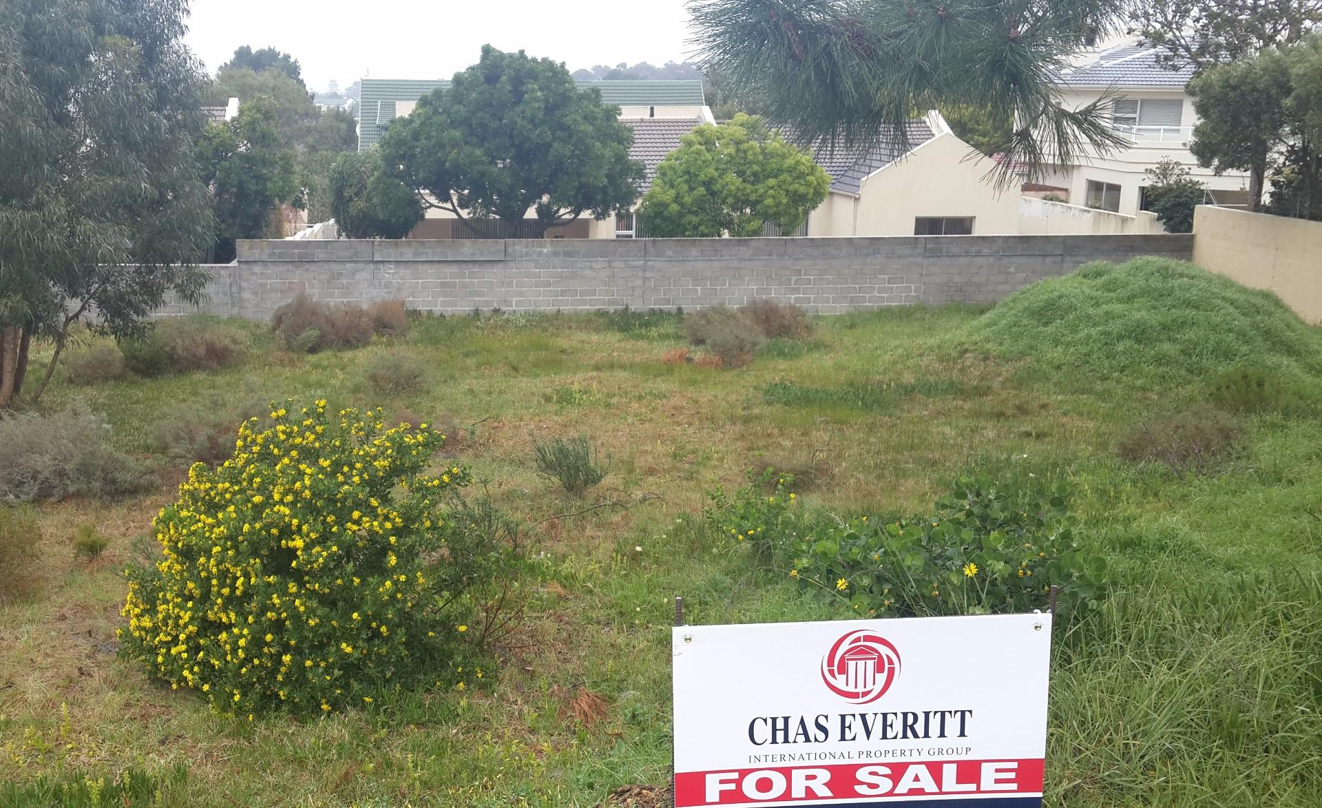 Hermanus Heights, Vacant Land  property for sale Price:1,250,000