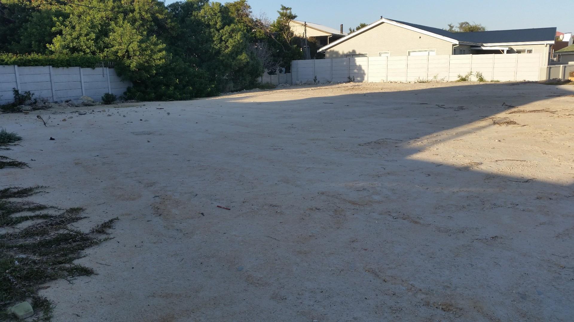 Sandbaai property for sale. Ref No: 13491878. Picture no 1