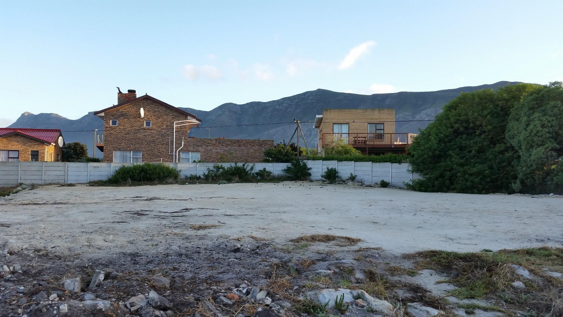 Sandbaai property for sale. Ref No: 13491878. Picture no 5