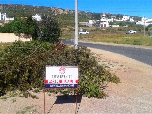 St Helena Bay, Hannasbaai Property  | Houses For Sale Hannasbaai, Hannasbaai, Vacant Land  property for sale Price:450,000