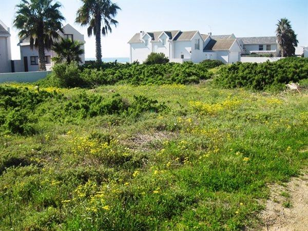 St Helena Bay, Golden Mile Property  | Houses For Sale Golden Mile, Golden Mile, Vacant Land  property for sale Price:695,000