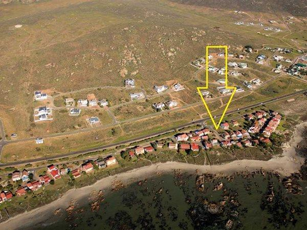 St Helena Bay, Hannasbaai Property  | Houses For Sale Hannasbaai, Hannasbaai, Vacant Land  property for sale Price:350,000