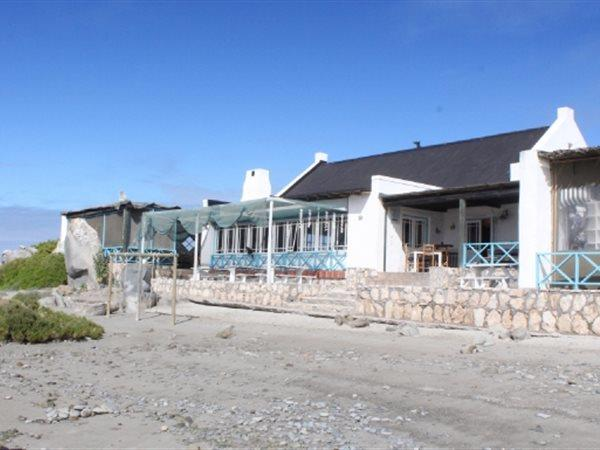 Jacobsbaai property for sale. Ref No: 13447545. Picture no 3
