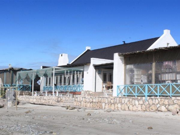 Jacobsbaai property for sale. Ref No: 13447545. Picture no 4