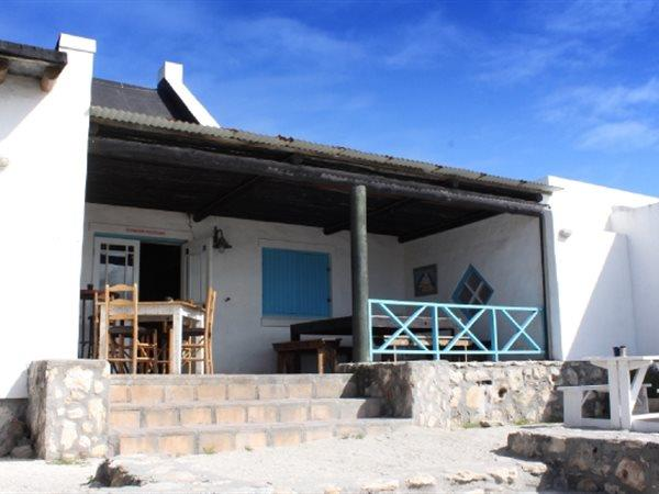 Jacobsbaai property for sale. Ref No: 13447545. Picture no 6