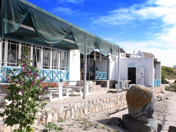Jacobsbaai property for sale. Ref No: 13447545. Picture no 7
