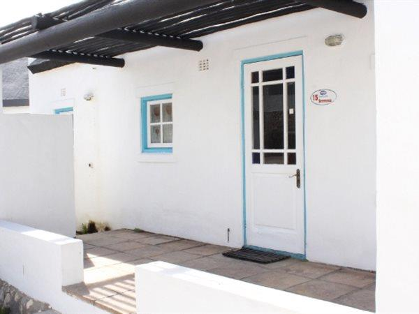 Jacobsbaai property for sale. Ref No: 13447545. Picture no 21