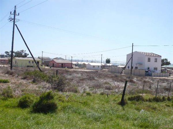 St Helena Bay, Steenbergs Cove Property  | Houses For Sale Steenbergs Cove, Steenbergs Cove, Vacant Land  property for sale Price:155,000