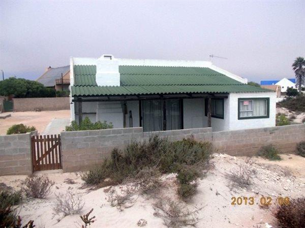 Port Nolloth, Port Nolloth Property  | Houses For Sale Port Nolloth, Port Nolloth, House 2 bedrooms property for sale Price:920,000