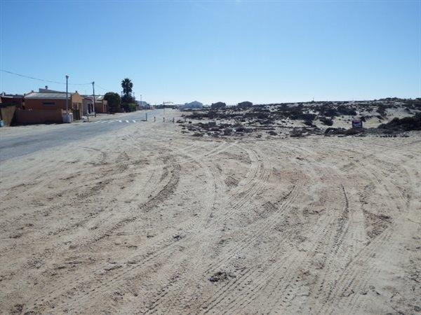 Port Nolloth, Port Nolloth Property  | Houses For Sale Port Nolloth, Port Nolloth, Vacant Land  property for sale Price:320,000