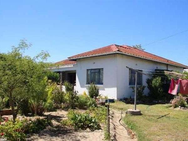 Property and Houses for sale in Velddrif, House, 3 Bedrooms - ZAR 1,100,000