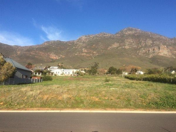 Riebeek Valley, Riebeek West Property  | Houses For Sale Riebeek West, Riebeek West, Vacant Land  property for sale Price:650,000