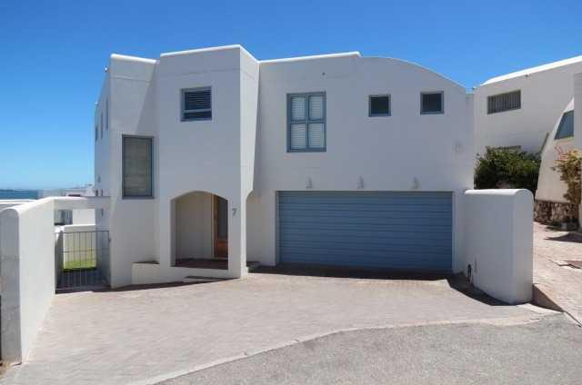 Langebaan, Paradise Beach Property  | Houses For Sale Paradise Beach, Paradise Beach, House 4 bedrooms property for sale Price:3,470,000