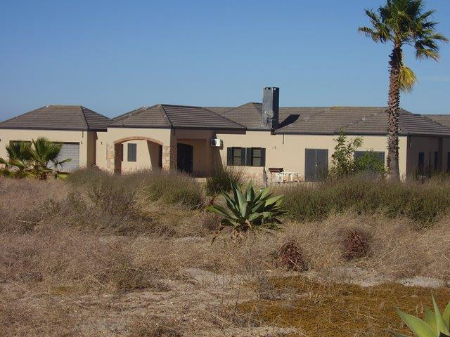 Yzerfontein, Yzerfontein Property  | Houses For Sale Yzerfontein, Yzerfontein, Guest Farm 5 bedrooms property for sale Price:13,500,000