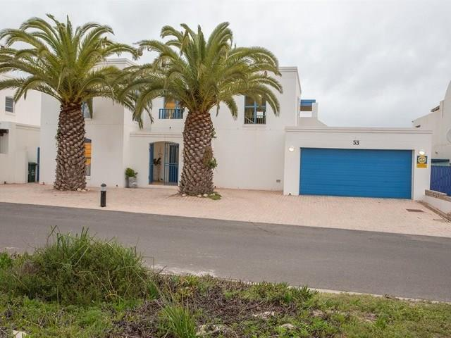 Langebaan, Paradise Beach Property  | Houses For Sale Paradise Beach, Paradise Beach, House 4 bedrooms property for sale Price:2,975,000