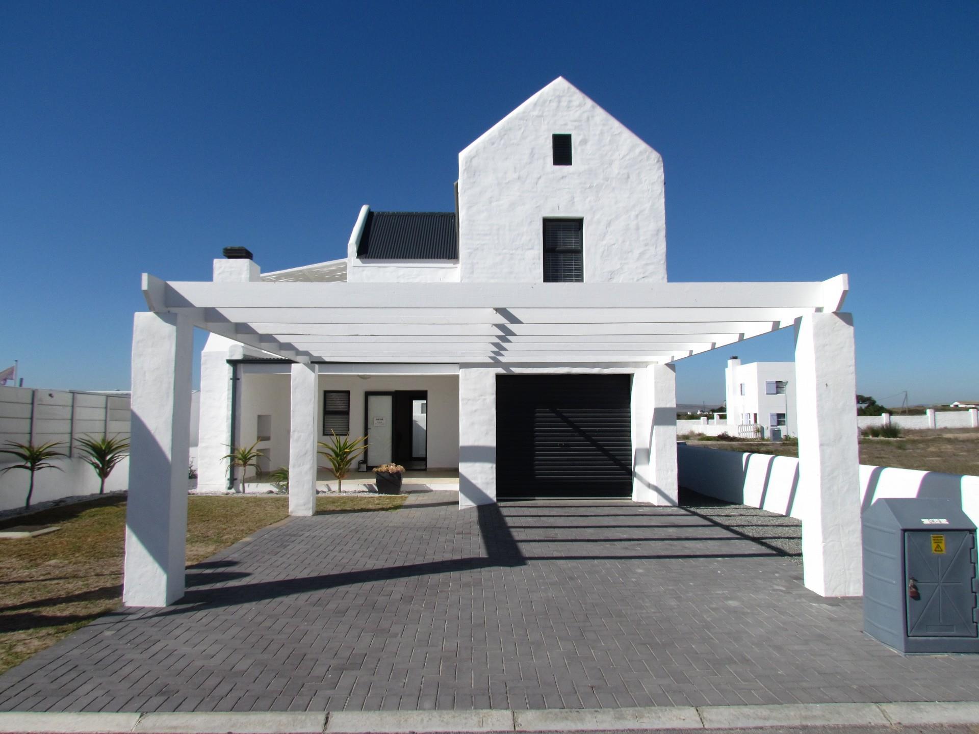 Yzerfontein Yzerfontein Property Houses For Sale