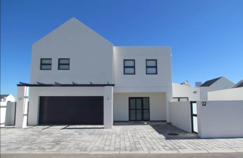 Langebaan, Blue Lagoon Property  | Houses For Sale Blue Lagoon, Blue Lagoon, House 5 bedrooms property for sale Price:2,850,000